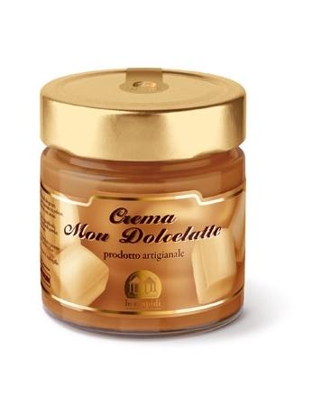 MouDolcelatte Cream
