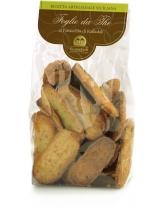 Raffadali Pistachio Tea Leave Biscuits