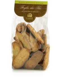 Foglie da The al pistacchio di Raffadali