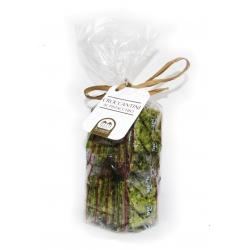 Pistachio crisps bag