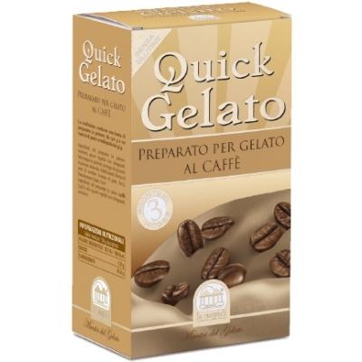PREPARATO PER GELATO ALLA CAFFE