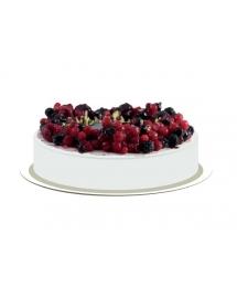 Torta Cheesecake ( Solo a Raffadali )