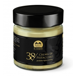Crema 38 pistacchio
