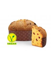 Panettone vegano